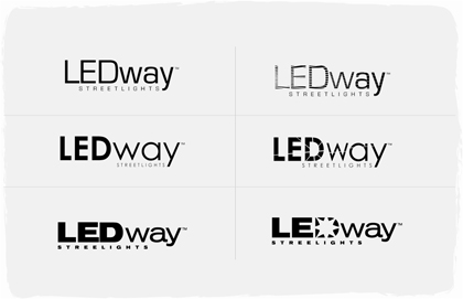 LEDway Streetlights™ Brand Launch